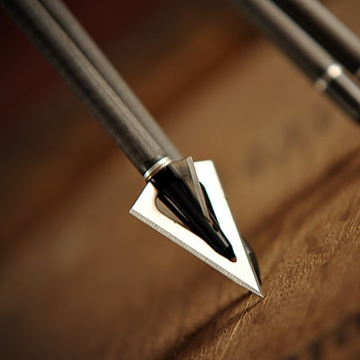 Broadheads & Field Points thumbnail
