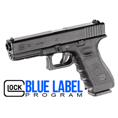 GLOCK Blue Label Program thumbnail